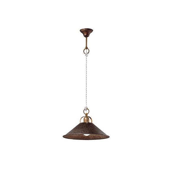 Cascina Grande lampada a sospensione 46W E27