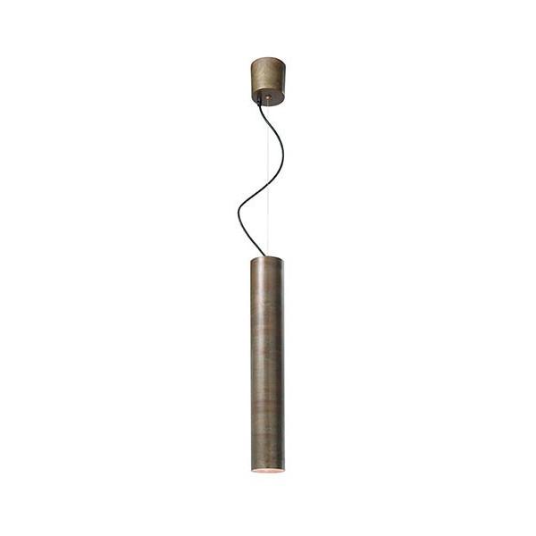 Girasoli faretto DM.10 H.60 lampe à suspension 40W E27