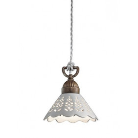 Il Fanale,Suspension, FIORI DI PIZZO SUSPENSION LITTLE