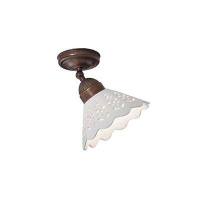 Il Fanale,ceiling, FIORI DI PIZZO CEILING LITTLE