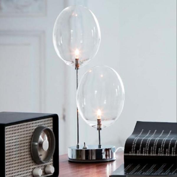 Lampe de table Pro Secco T2 20W halogène
