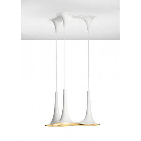 SP Nafir 3 Suspension lamp 7,5W GU10