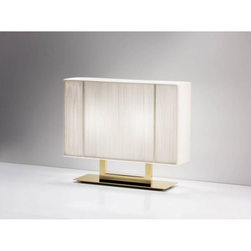 Axo Light, LT CLAVIUS XP MONTATURA ORO, Da tavolo