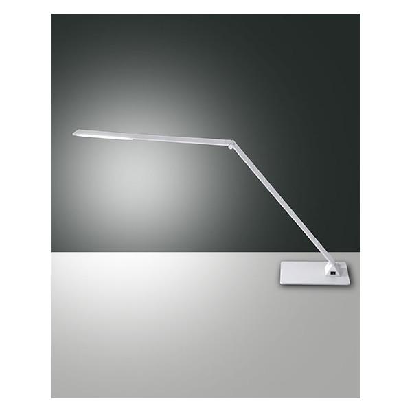 Lampe de table guêpe structure métallique Led 10W