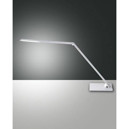 Wasp Table lamp metal frame Led 10W