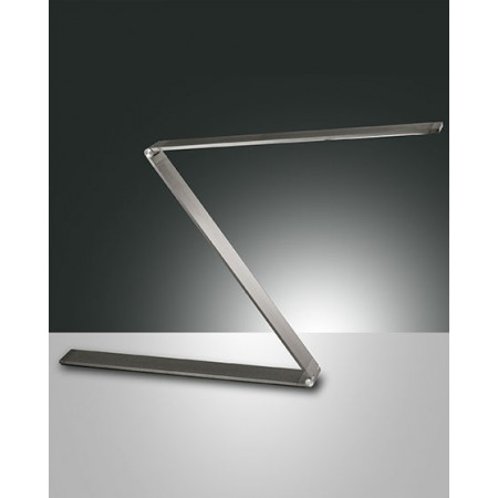 Fitz Table lamp metal frame Led 10W