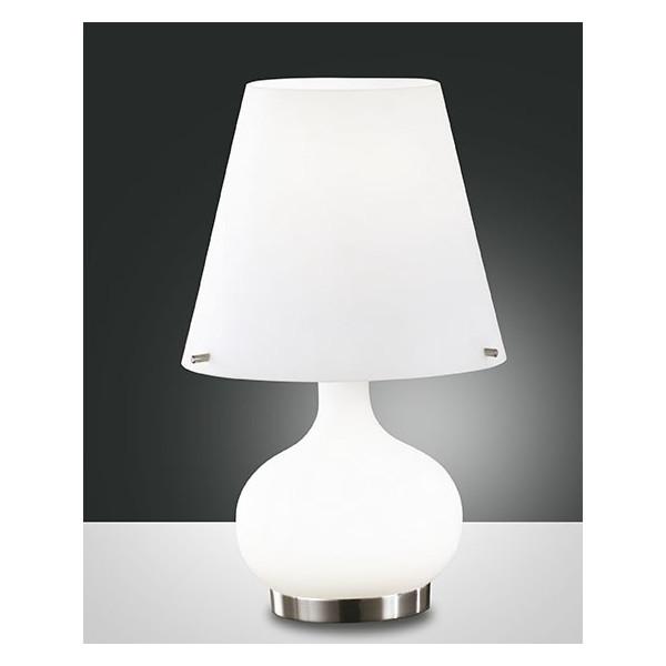 Lampe de table Ade Small en verre soufflé