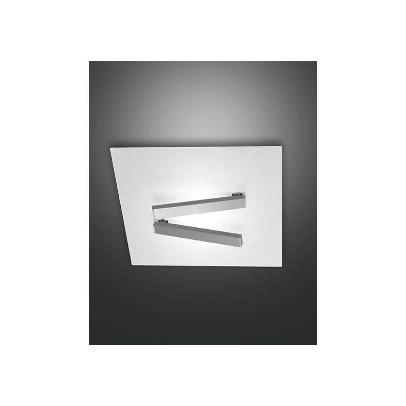 Fabas Luce , AGIA, Plafond