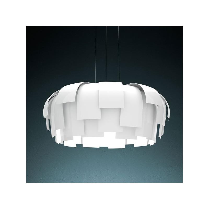 Hanging Lamp Fontana Arte WIG / Vellini | Vellini
