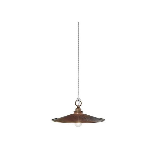 Lampe à suspension Cantina Grande 57W E27