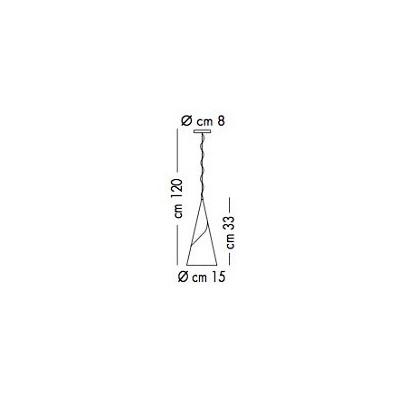 Sillux, ALBACHIARA SP 1016/15, Sospensione