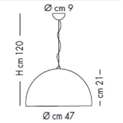 Sillux , BLOB SP 1019/47, Suspension