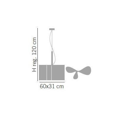 Sillux, MUGELLO SP 1051/60S, Sospensione