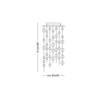 Sillux, NIAGARA SP H/236, Sospensione