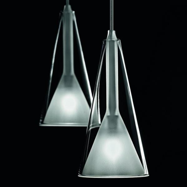 Lolli S2D Lampe à suspension 33W G9
