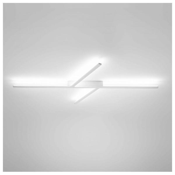 Xilema 7769 plafonnier / applique LED 47W 3000K