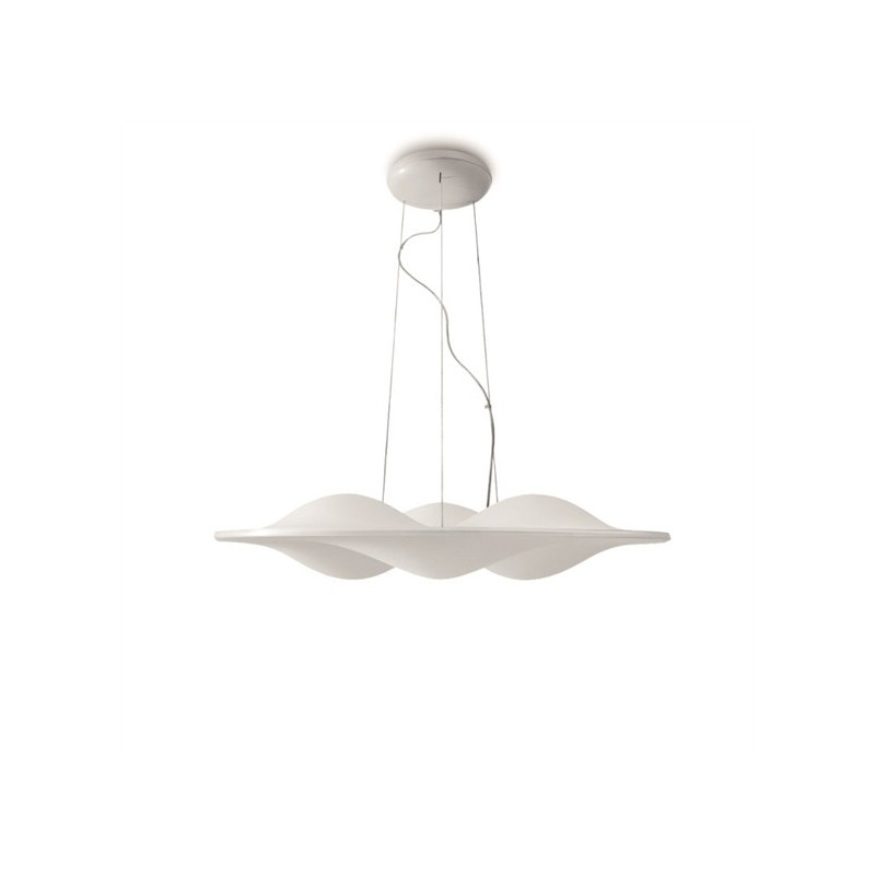 LineaLight , CIRCLE WAVE 7462, Suspension