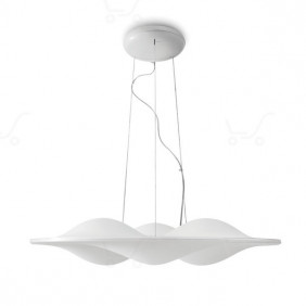 LineaLight,Suspension, CIRCLE WAVE 7460
