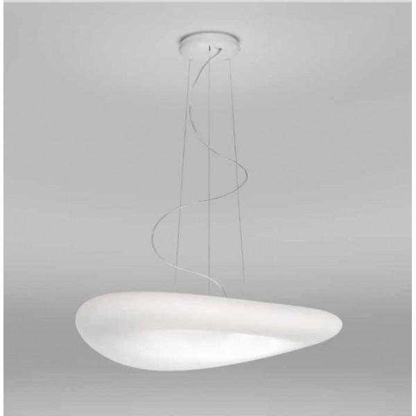 Lampe à suspension LED Mr.Magoo en polyéthylène