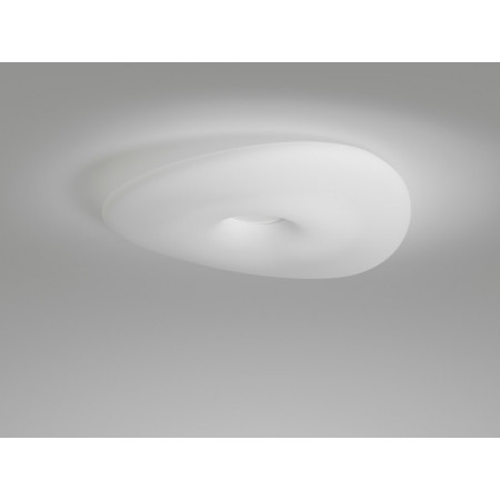 Mr. Magoo 6857 Ceiling lamp in polyethylene 55W 2GX13
