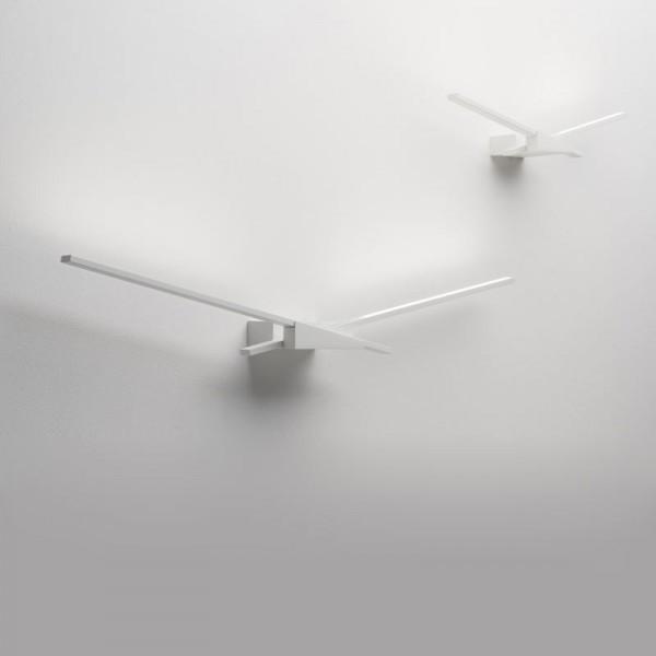 Wings 7414 Applique structure aluminium Led 19W 3000K