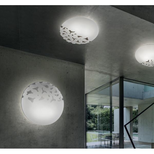 Aquaria LS 5/303 lampada da parete/soffitto 57W E27