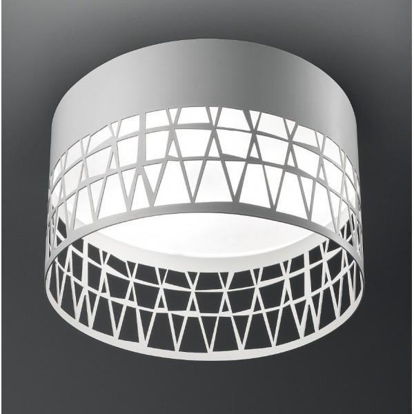 Merlino LS 4/304 lampada da soffitto 46W E27