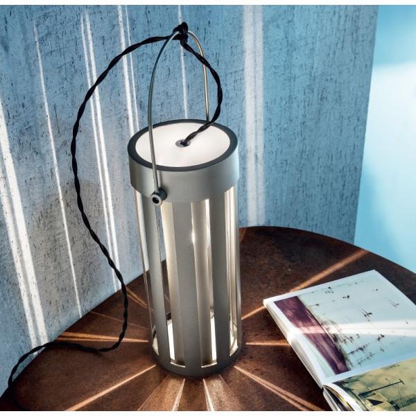 Faro LT 1/302 lampada da tavolo 46W E27