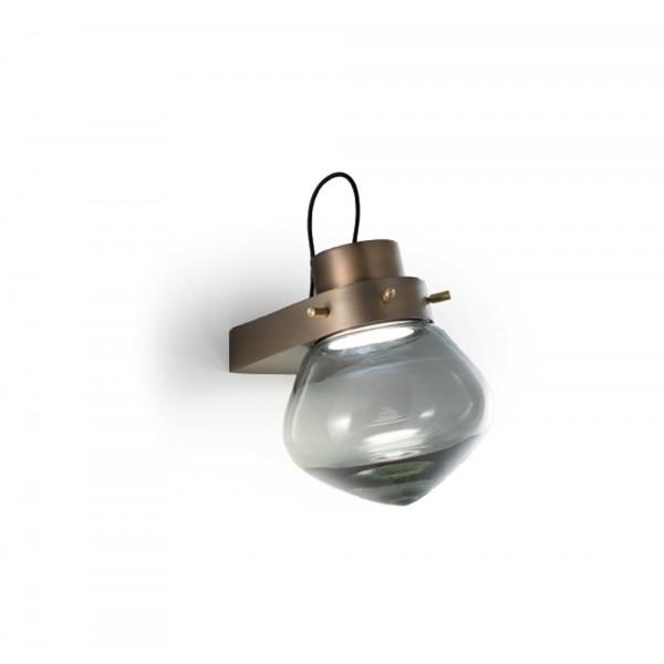 Light Heart LP 6/295 lampada da parete Led 5,5W