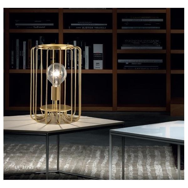 Lampe de table Futura LT 1/283 30W E14