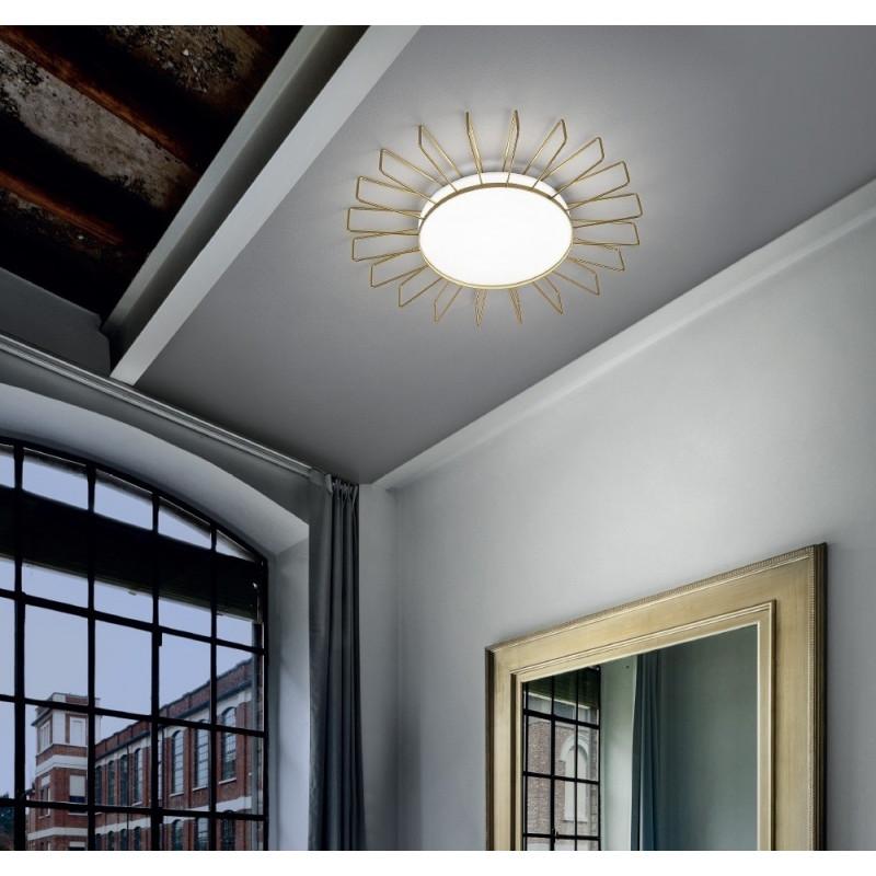 Sillux , FUTURA LS Q / 283, Plafond