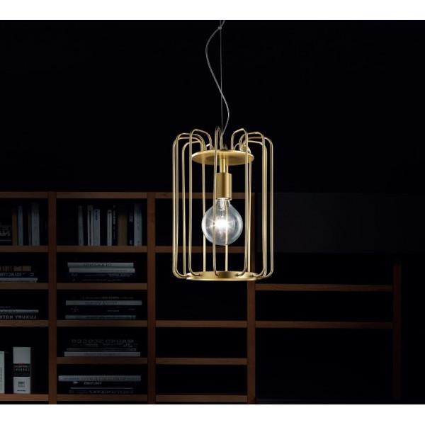 Futura SP H/283 lampada a sospensione 46W E27