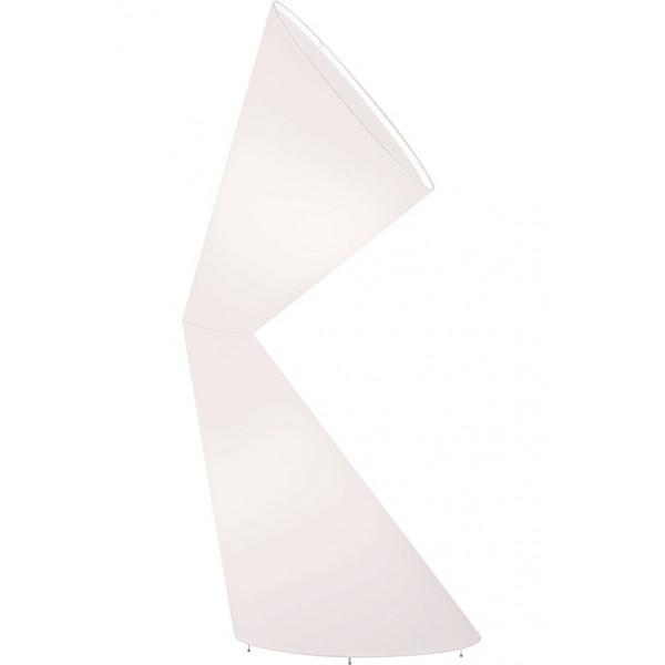 La La Lamps S lampada da terra 21W E27