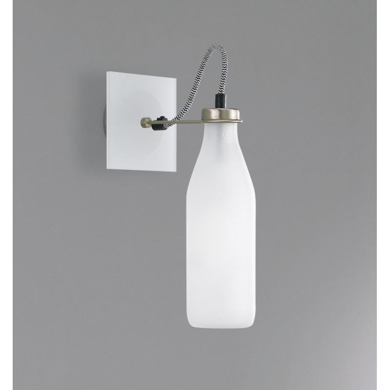 Vesoi , BOUTEILLES 8 / AP LED, Mur