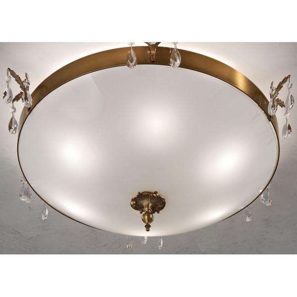 Primadonna PL4 G01-03 lampada da soffitto 60W E27