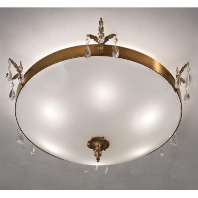 Masiero,ceiling, PRIMADONNA PL3 G01-03