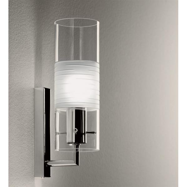 Xilo A10 lampada da parete 77W E27