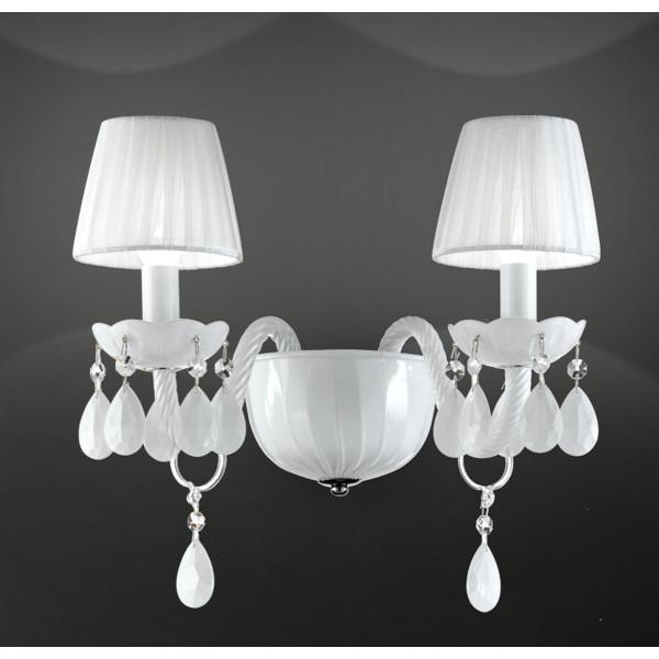 Milord A2 lampada da parete 40W E14