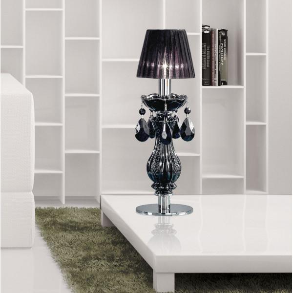 Milord TL1 lampada da tavolo 40W E14