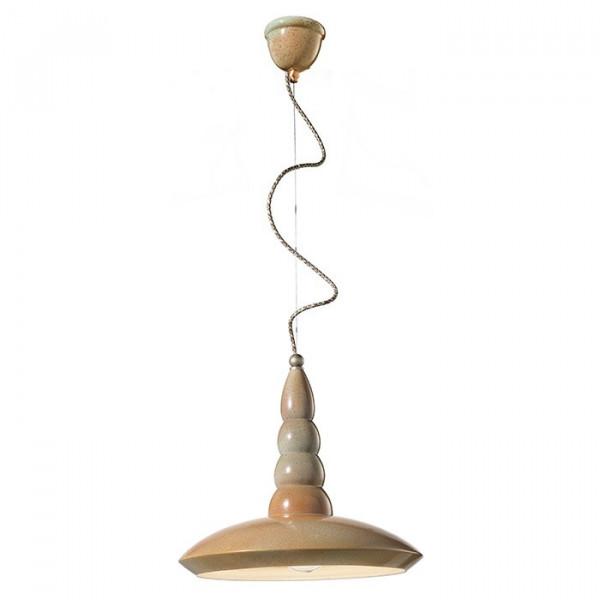 Vague C1410 Lampe à suspension 53W E27