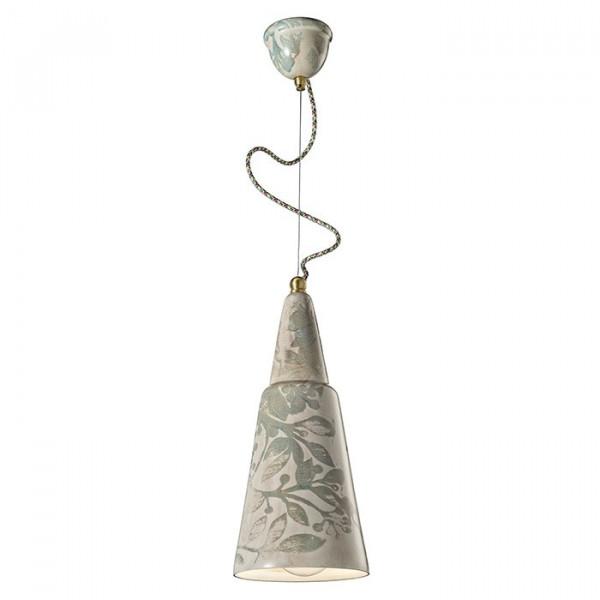 Vague C1411 lampada a sospensione 53W E27