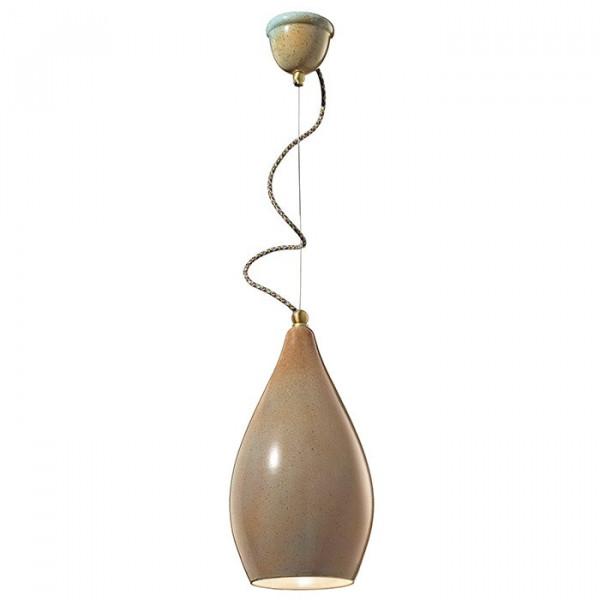 Vague C1412 Lampe à suspension 53W E27