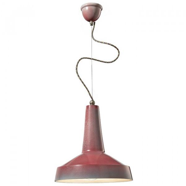 Vague C1417 lampada a sospensione 53W E27