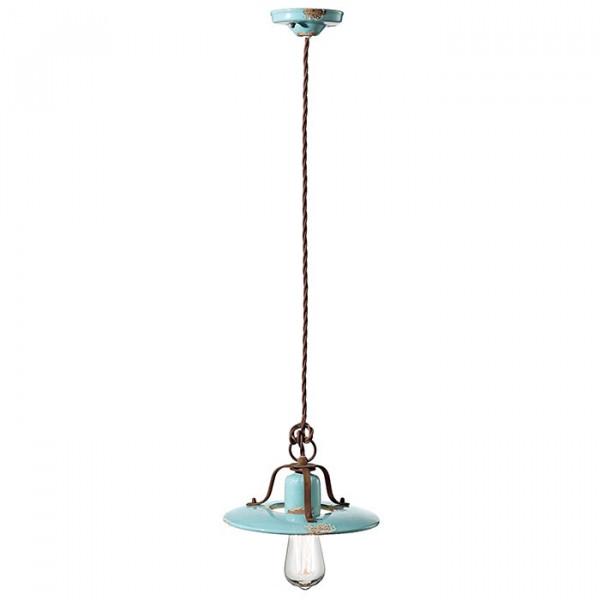 Country C1441 lampada a sospensione 77W E27