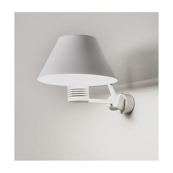 Cinemà W1 lampada da parete Led 13W 3000K
