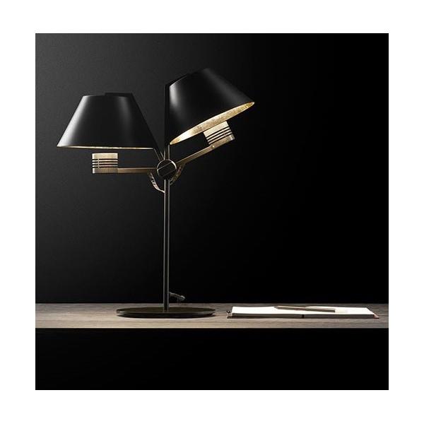 Cinemà T2 lampada da tavolo Led 13W 3000K