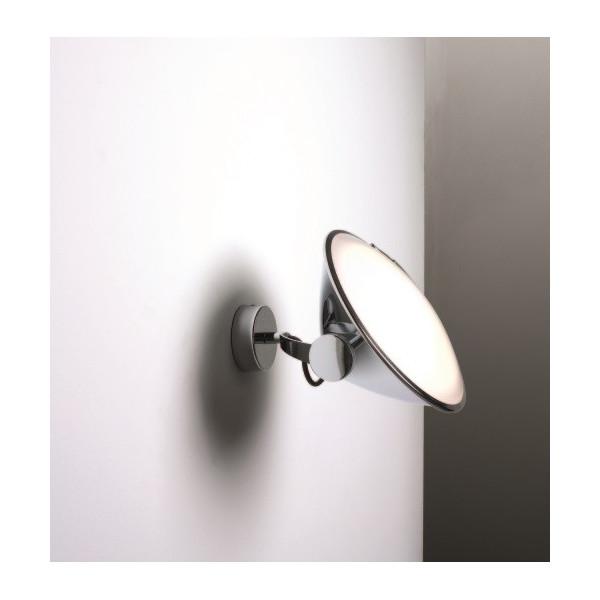 Armonica lampada da parete/soffitto 18W R7s