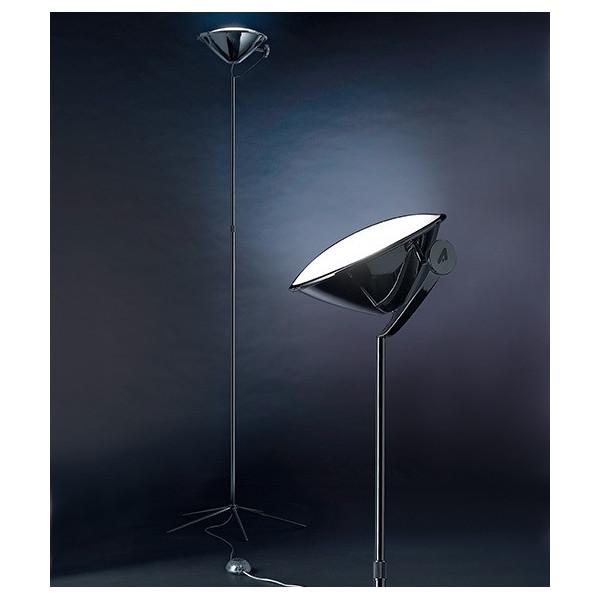 Armonica Floor lamp 18W R7s