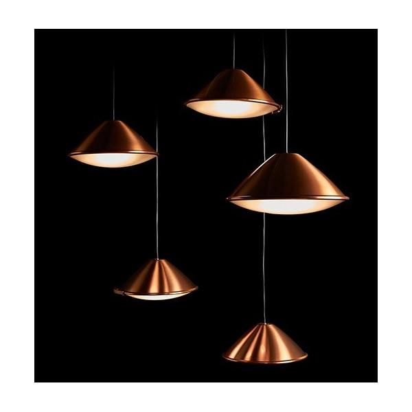 Armonica lampada a sospensione 14W R7s