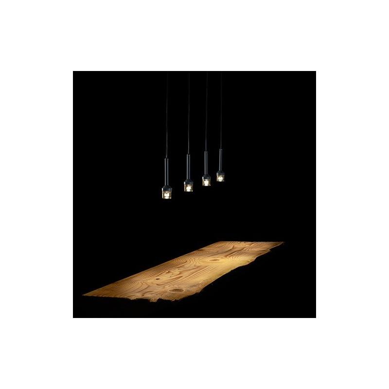 Antonangeli,Suspension, TORCETTA 4 LIGHTS